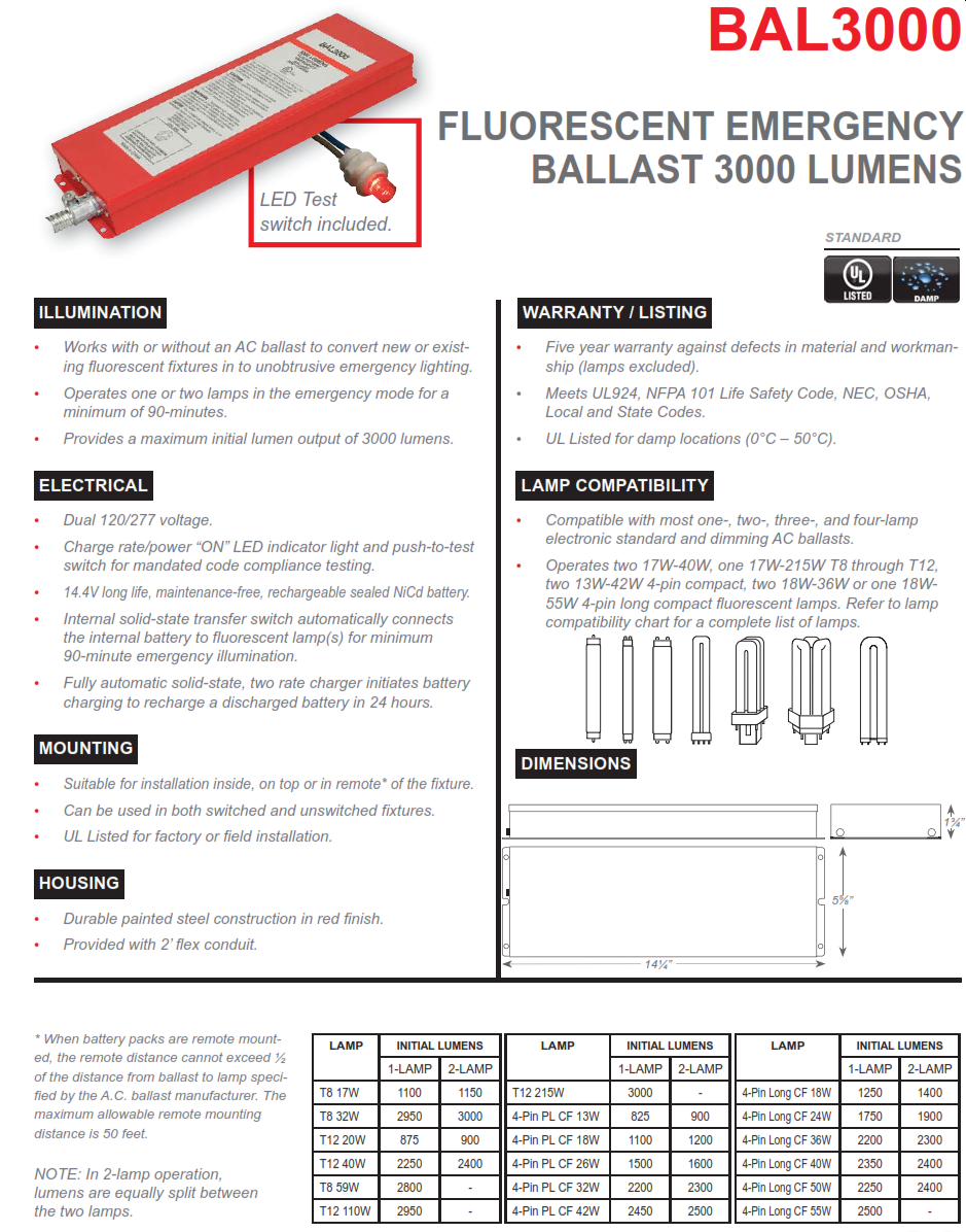 Bal3000 Em Ballast Wiring Diagram Diagrams Introduction To Recylcable Sign